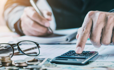 keep accounting for SMEs