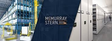 McMurray Stern Proves that a Shift to Automation is the Future for Storage Solutions